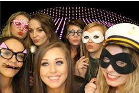 Photo Booth Hire Stirling